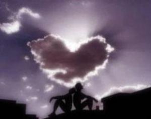 про любовь картинки необычные